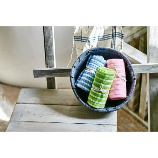 Мочалка для душа Sungbo Cleamy Daily Shower Towel, 1 шт.