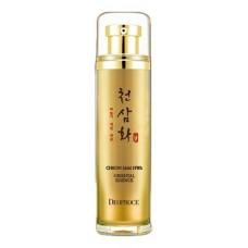 Эссенция для лица антивозрастная Deoproce Cheon Sam Hwa Oriental Essence, 40 гр.