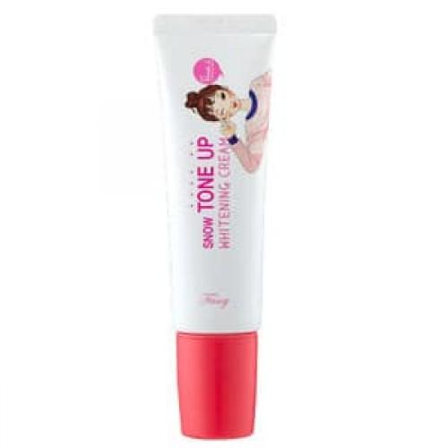 Крем для лица осветляющий Fascy Snow Tone up Whitening Cream, 50 мл