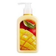 Лосьон для тела Nature Republic Bath & Nature Apple Mango Body Lotion с экстрактом яблока и манго, 250 мл
