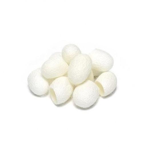 Очищающие шелковые коконы A'Pieu Pore Cleansing 100% Silk Ball, 12 шт.