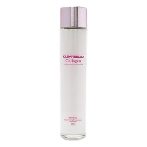 Лосьон для лица Deoproce Cleanbello Collagen Essential Moisture Lotion с коллагеном, 150 мл
