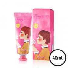 Крем для рук Fascy Moisture Bomb Hand Cream Peach, 40 мл