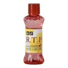 Масло для укрепления волос с ретинолом RTP Innovation Hair Care Oil, 12 мл.