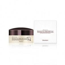 Расслабляющий крем для лица Deoproce Relaxing Care Mink Oil Cream, 100 гр.