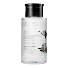 Очищающее масло для тела Labiotte Marryeco Fresh Cleansing Oil with Pink Peony, 150 мл
