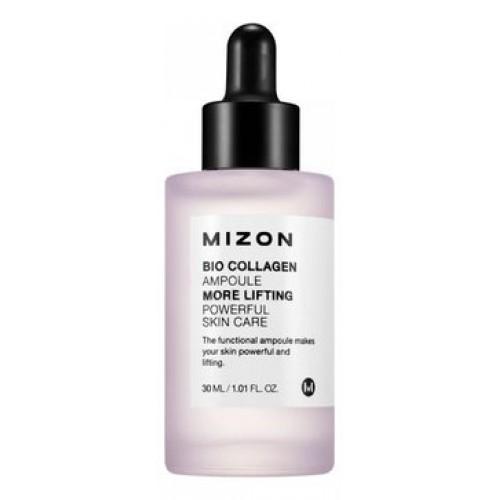 Ампульная сыворотка для лица Mizon Bio Collagen Ampoule с коллагеном, 30 мл