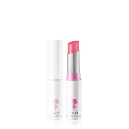Тинт-стик для губ Yadah Lovely Lip Tint Stick Strawberry Smoothie, 4,3 гр.