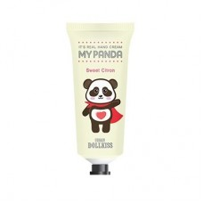Крем для рук Baviphat It's Real My Panda Hand Cream 03 Sweet Citron, 30 гр.