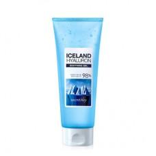 Увлажняющий гель для тела Secret Key Iceland Hyaluron Soothing Gel с гиалуроновой кислотой, 200 мл