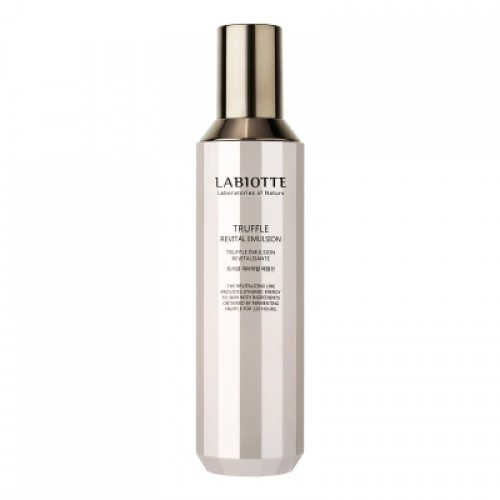 Эмульсия для лица Labiotte Truffle Revital Emulsion с экстрактом трюфеля, 150 мл