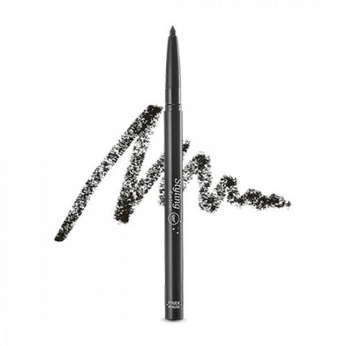 Карандаш для глаз Etude House Styling Eyeliner AD 01 Black, 10 гр.
