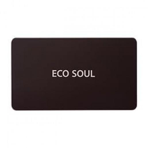 Набор для макияжа бровей The Saem Eco Soul Multi Brow Kit 02 Gray Brown, 3,8 гр.