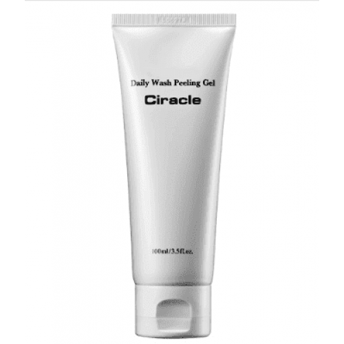 Пилинг-гель для лица Ciracle Daily Wash Peeling Gel, 100 мл