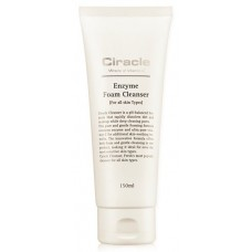 Пенка для умывания Ciracle Enzyme Foam Cleanser, 150 мл.