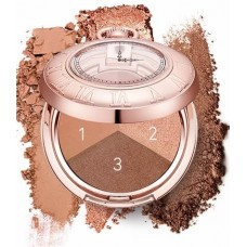 Тени для век Labiotte Momentique Time Shadow 3 O'Clock, 3,4 гр.