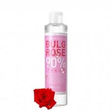 Тоник для лица Mizon Bulgarian Rose 90% Toner с экстрактом болгарской розы, 210 мл