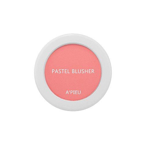 Румяна компактные A'Pieu Pastel Blusher (CR01), 5,5 гр.