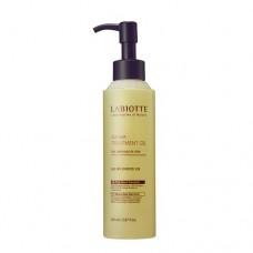 Питательное масло для волос Labiotte Silk Hair Treatment Oil, 150 мл