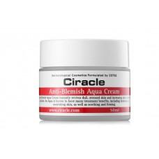 Увлажняющий крем для лица Ciracle Anti-Blemish Aqua Cream, 50 мл