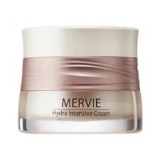 Увлажняющий крем для лица The Saem Mervie Hydra Intensive Cream интенсивный, 60 мл