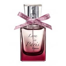 Парфюмированая вода The Saem City Ardor Love In Paris France Eau De Perfume, 30 мл