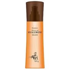 Эмульсия для лица Deoproce Horse Oil Hyalurone Emulsion с гиалуроновой кислотой и лошадиным жиром, 150 мл.