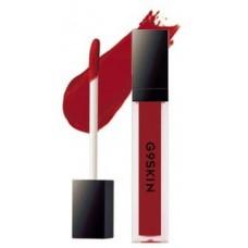 Помада для губ матовая G9SKIN First Lip Matte 03 Chili Red, 6 гр.