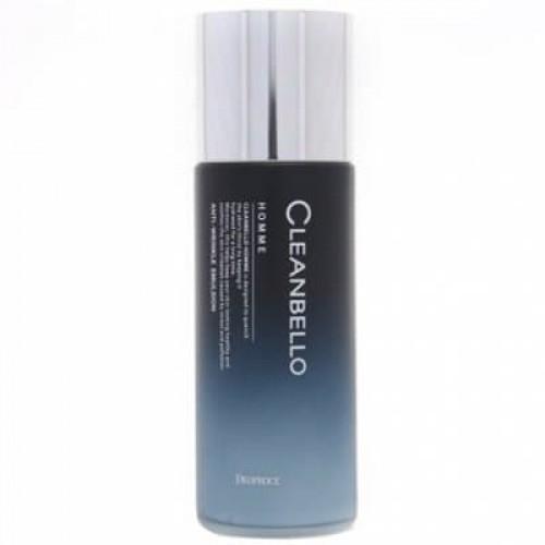 Антивозрастная эмульсия для лица Deoproce Cleanbello Homme Anti-Wrinkle Emulsion, мужская, 150 мл