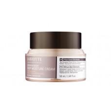 Глубоко-увлажняющий крем Labiotte Linden Blossom Deep Moisture Cream, 50 мл