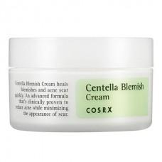 Крем для лица COSRX Centella Blemish Cream с экстрактом центеллы, 30 мл