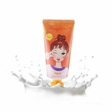 Крем для рук Fascy Moisture Bomb Hand Cream Milk, 80 мл.