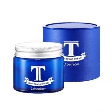 Антивозрастной увлажняющий крем для лица Berrisom Tuna Tears Cream, 70 гр.