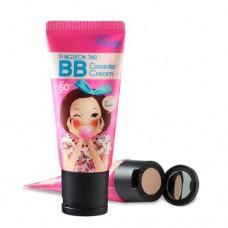 Консилер-крем Fascy Pungseon Tina BB Concealer Cream 21 Bright Beige, 50 мл.