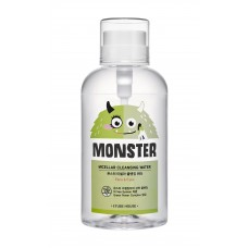 Мицеллярная вода Etude House Monster Micellar Cleansing Water, 300 мл.