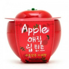 Бальзам для губ Baviphat Apple Soft Lip Balm яблоко, 6 гр.