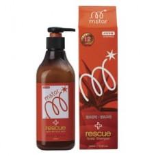Шампунь от выпадения волос Mstar Rescue Sclap Shampoo, 500 мл