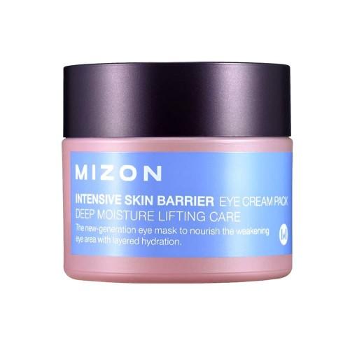 Крем-маска для век Mizon Intensive Skin Barrier Eye Cream Pack, 30 мл