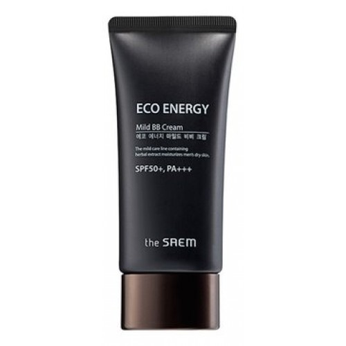 ВВ крем для мужчин The Saem Eco Energy Mild BB Cream, 50 мл