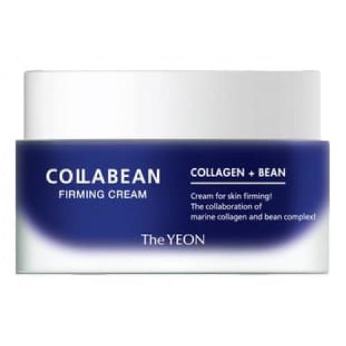 Крем для лица The YEON CollaBean Firming Cream, 50 мл