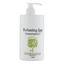 Маска для питания волос Haken Relaxing LPP Treatment, 1000 мл