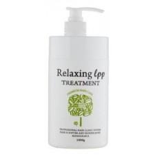 Маска для питания волос Haken Relaxing LPP Treatment, 1 л.
