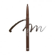 Карандаш для глаз Etude House Styling Eyeliner AD 03 Brown, 10 гр.