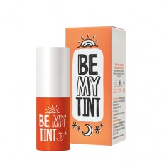 Тинт для губ Yadah Be My Tint Juicy Orange, 4 гр.