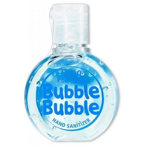Дезинфицирующий гель для рук Etude House Hello Perfume Hand Sanitizer Bubble Bubble, 30 мл
