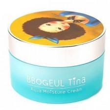 Крем для лица Fascy Bbogeul Tina Aqua Moisture Cream, 55 мл