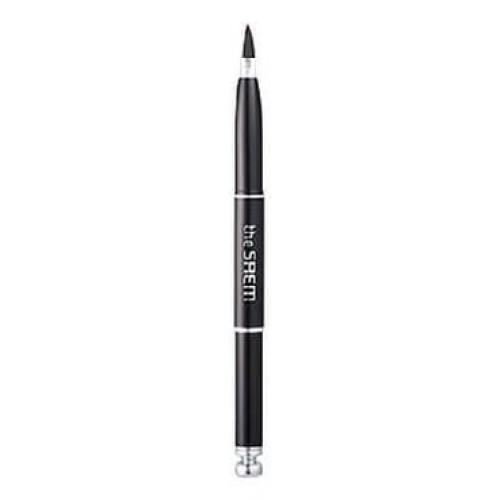 Кисть для губ The Saem Automatic Lip Brush, 1 шт.