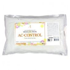 Альгинатная маска Anskin AC Control Modeling Mask для проблемной кожи и акне, 240 гр.