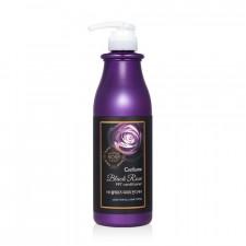 Кондиционер для волос Welcos Confume Black Rose PPT Conditioner с черной розой, 750 мл