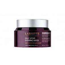 Маска для лица Labiotte Night Affair Evening Mask, 80 мл